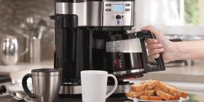 Кавоварка та кавомашина: як обрати ідеальний пристрій?
